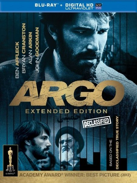 argo extended edition blu-ray image