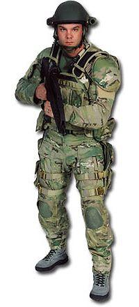 army-combat-suit