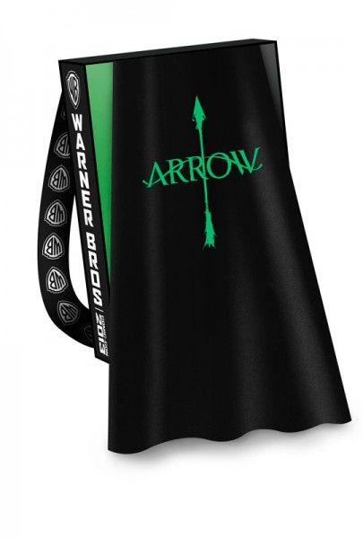 arrow-comic-con-cape-2013