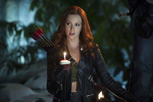 Arrow Season 3 Recap Including Spoilers