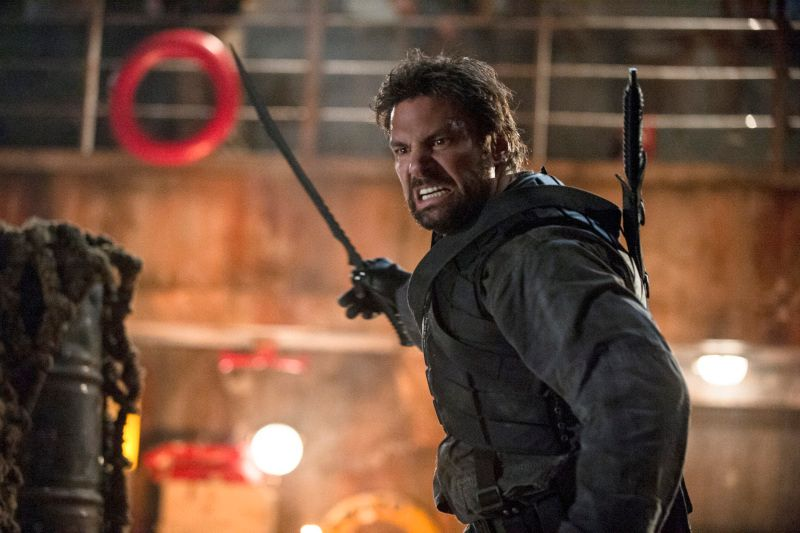 film arrow season 2 episode 15