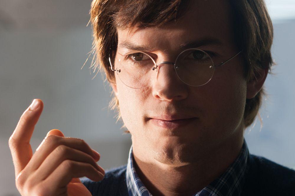 Jobs Interview: Joshua Michael Stern Talks Casting Ashton ...