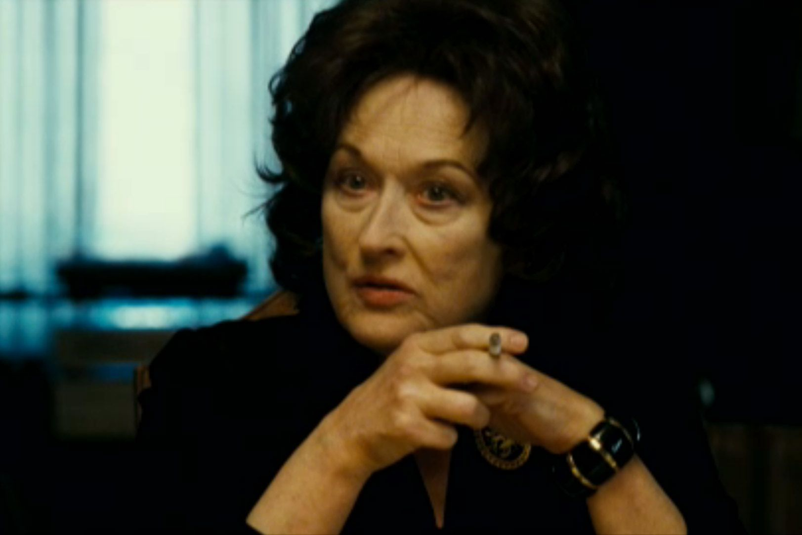 Meryl Streep august osage county