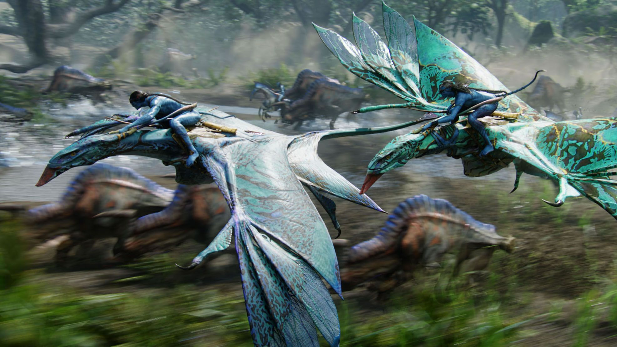 two new images from avatar: special editon | collider