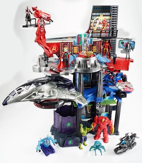 avengers-age-of-ultron-hasbro-toy-playset