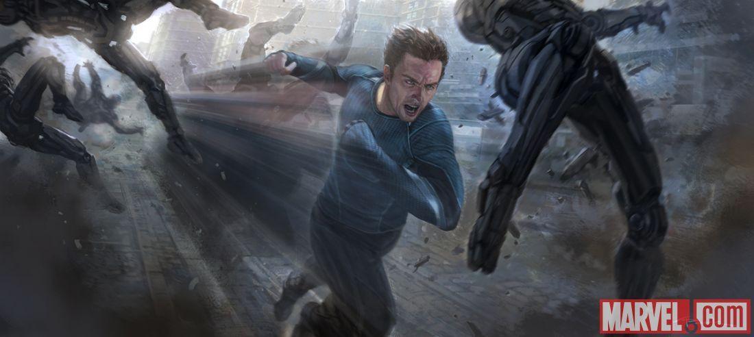 avengers 2 set videos avengers age of ultron stars chris
