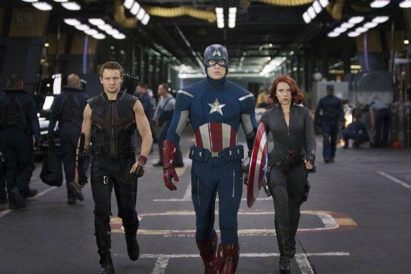 avengers-hawkeye-captain-america-black-widow-jeremy-renner-chris-evans-scarlett-johansson