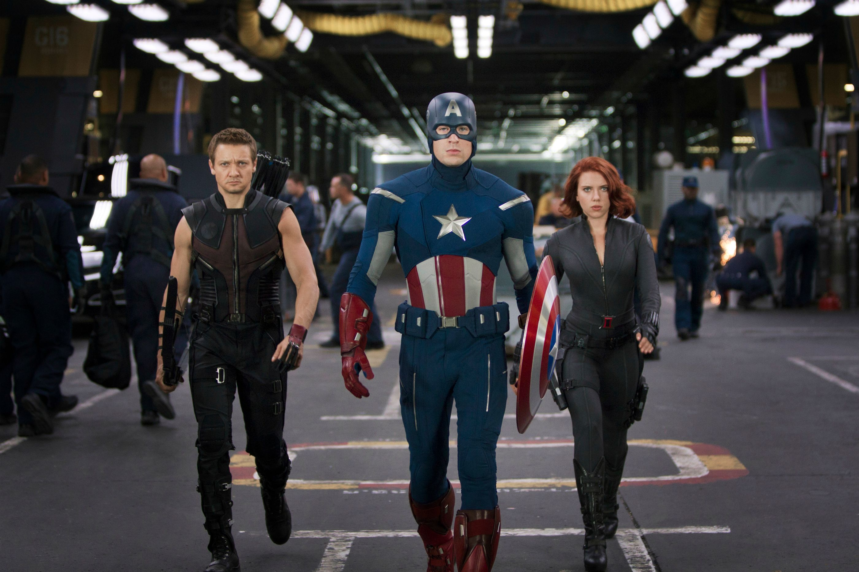 captain america and black widow relationship in avengers
