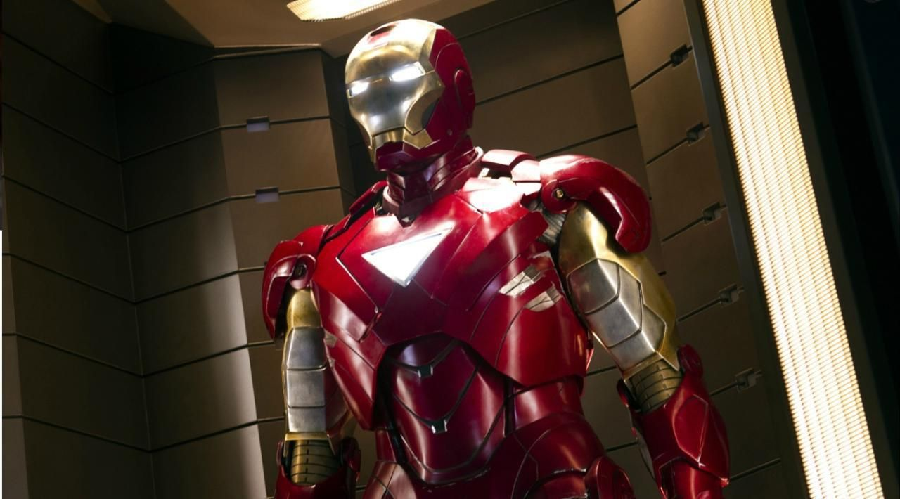 Comic con iron man 3 collider - Image de iron man ...