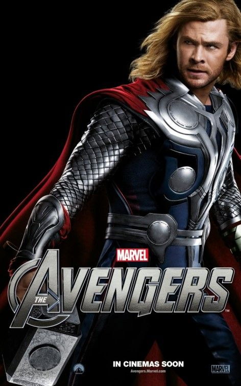 THE AVENGERS and HAYWIRE Movie Posters | Collider