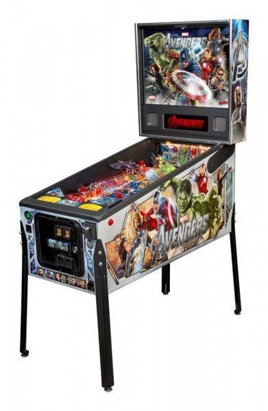 avengers-pro-pinball