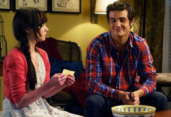 beau mirchoff wizards of waverly place
