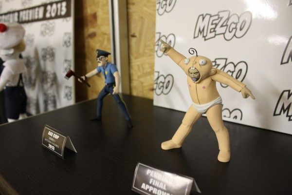 axe-cop toys