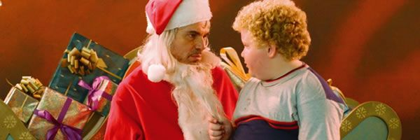 Billy Bob Thornton In Talks To Return For Bad Santa 2 Collider