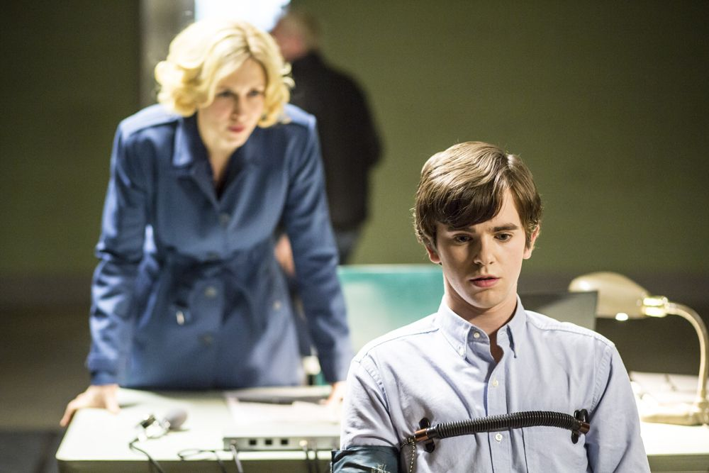 bates motel staffel 5