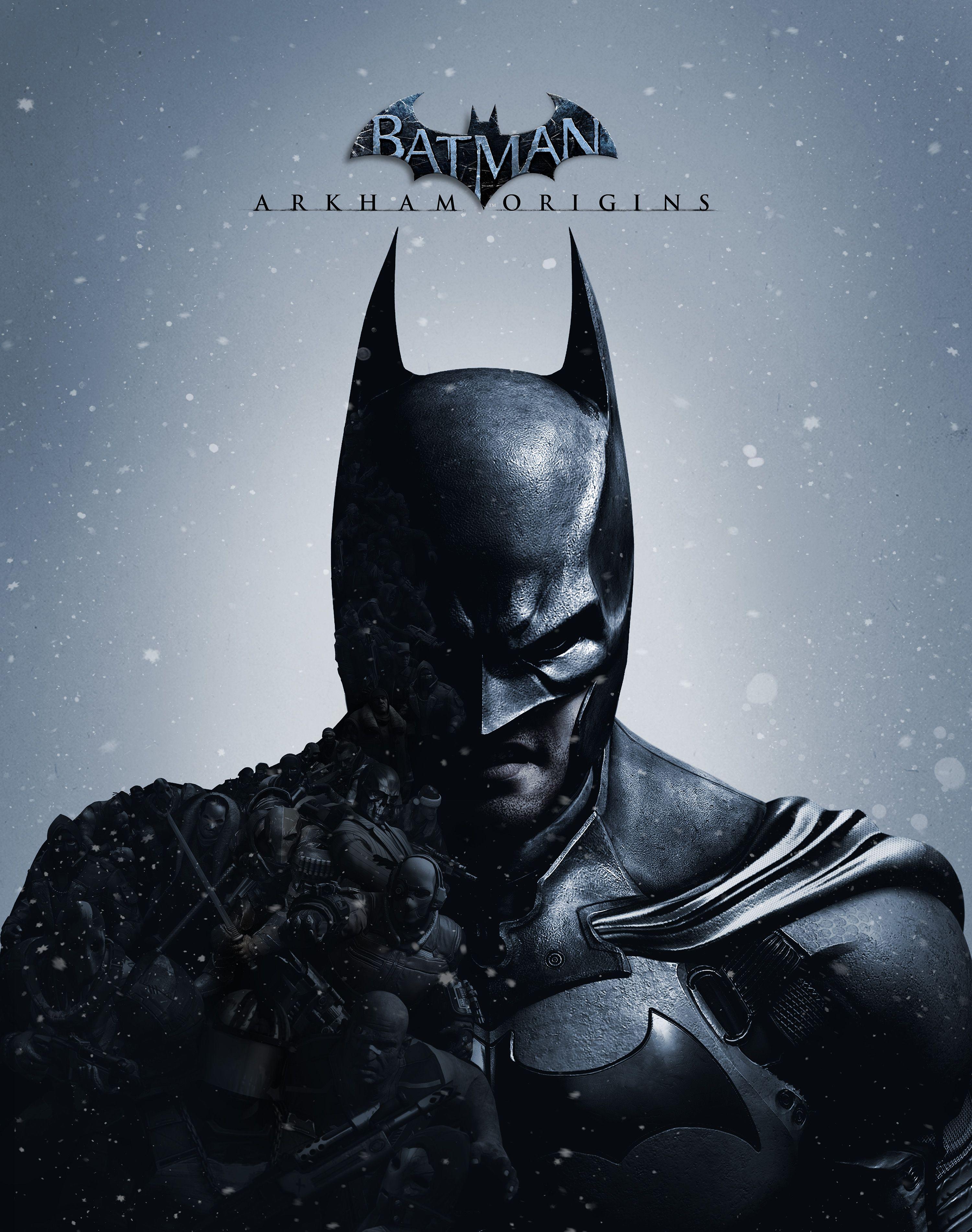 batman arkham origins wp - photo #30