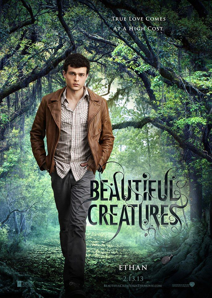 riddick stoker and beautiful creatures posters collider