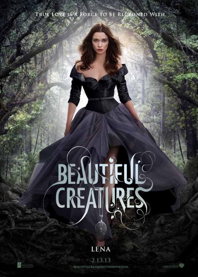 beautiful creatures images featuring alice englert and