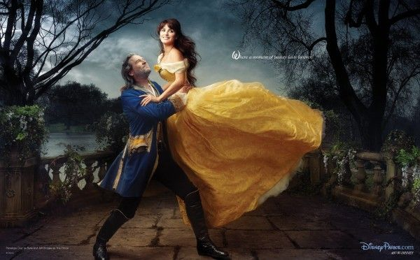 beauty-and-the-beast-jeff-bridges-penelope-cruz-disney-parks-annie-liebovitz