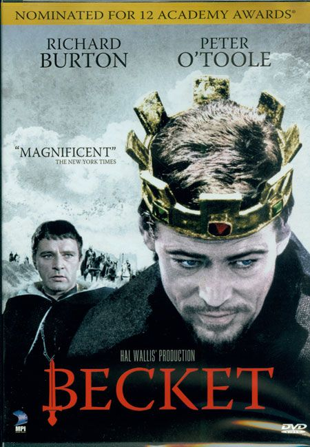the friendship between king henry and thomas becket And thomas becket the most powerful king in the world at the time and thomas the tragic hero in macbeth a play by william shakespeare becket 7-6-2015 what were the.