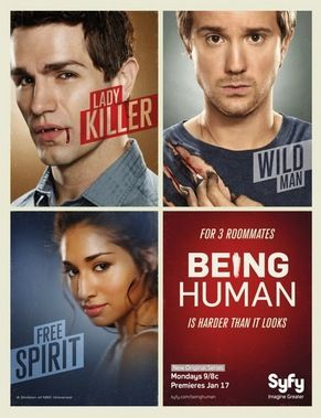 being-human-syfy-poster