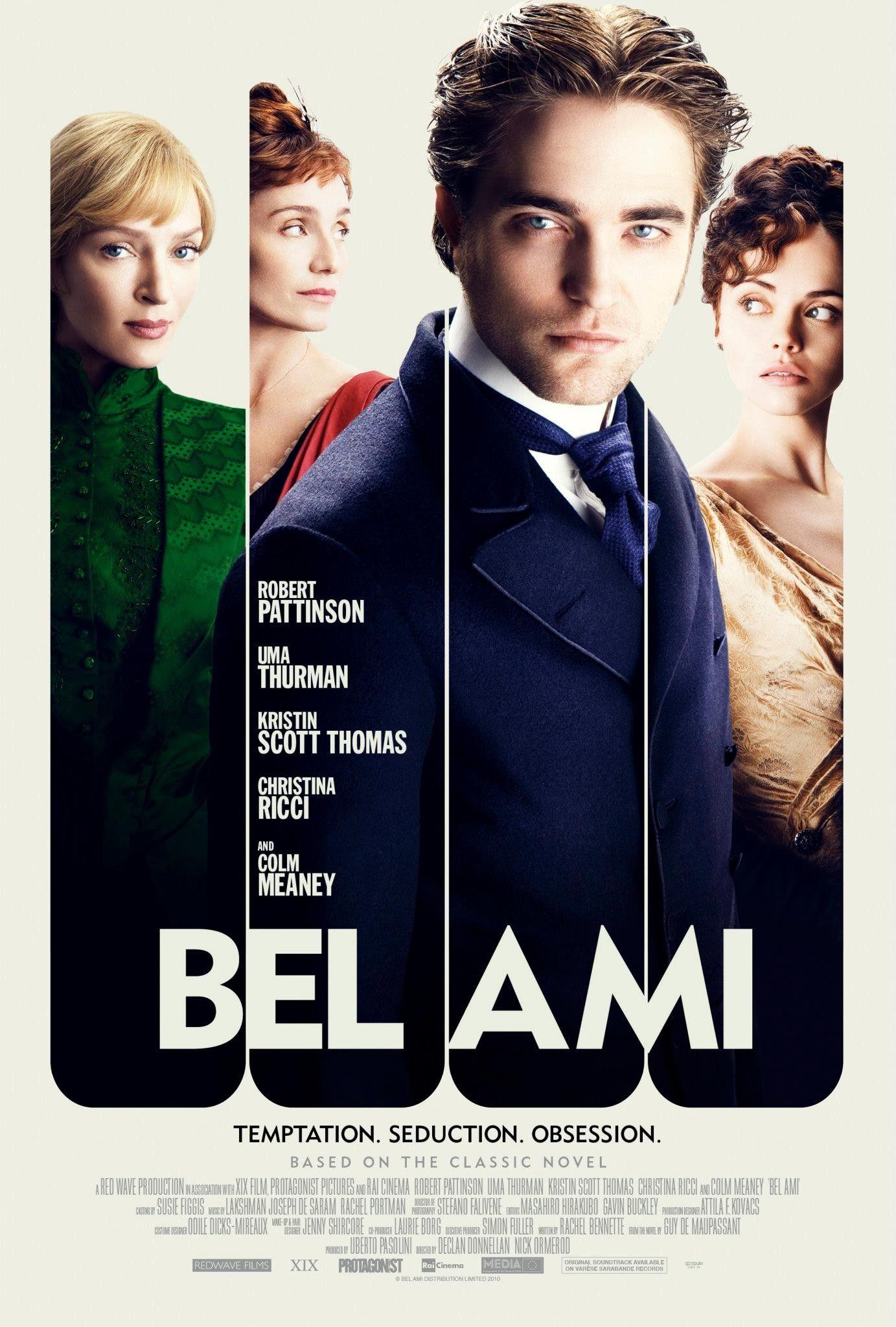 company bel film ami Adult