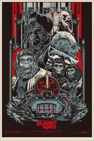 beneath-the-planet-of-the-apes-mondo-poster