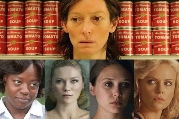 Best Performances, Directing, Quotes, Kills Of 2011