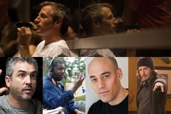 best-director-2013