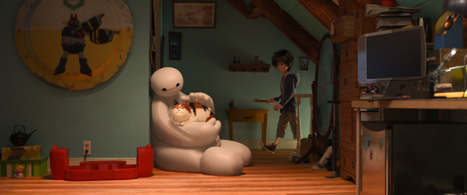 big hero 6 movie baymax - photo #26