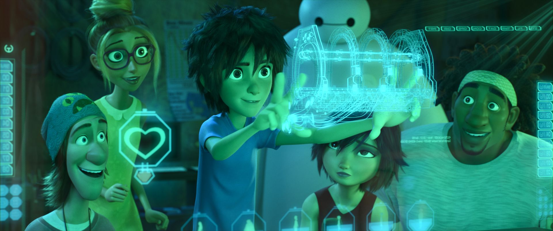 Big Hero 6 Sequel Talk Confirmed, Get The Latest