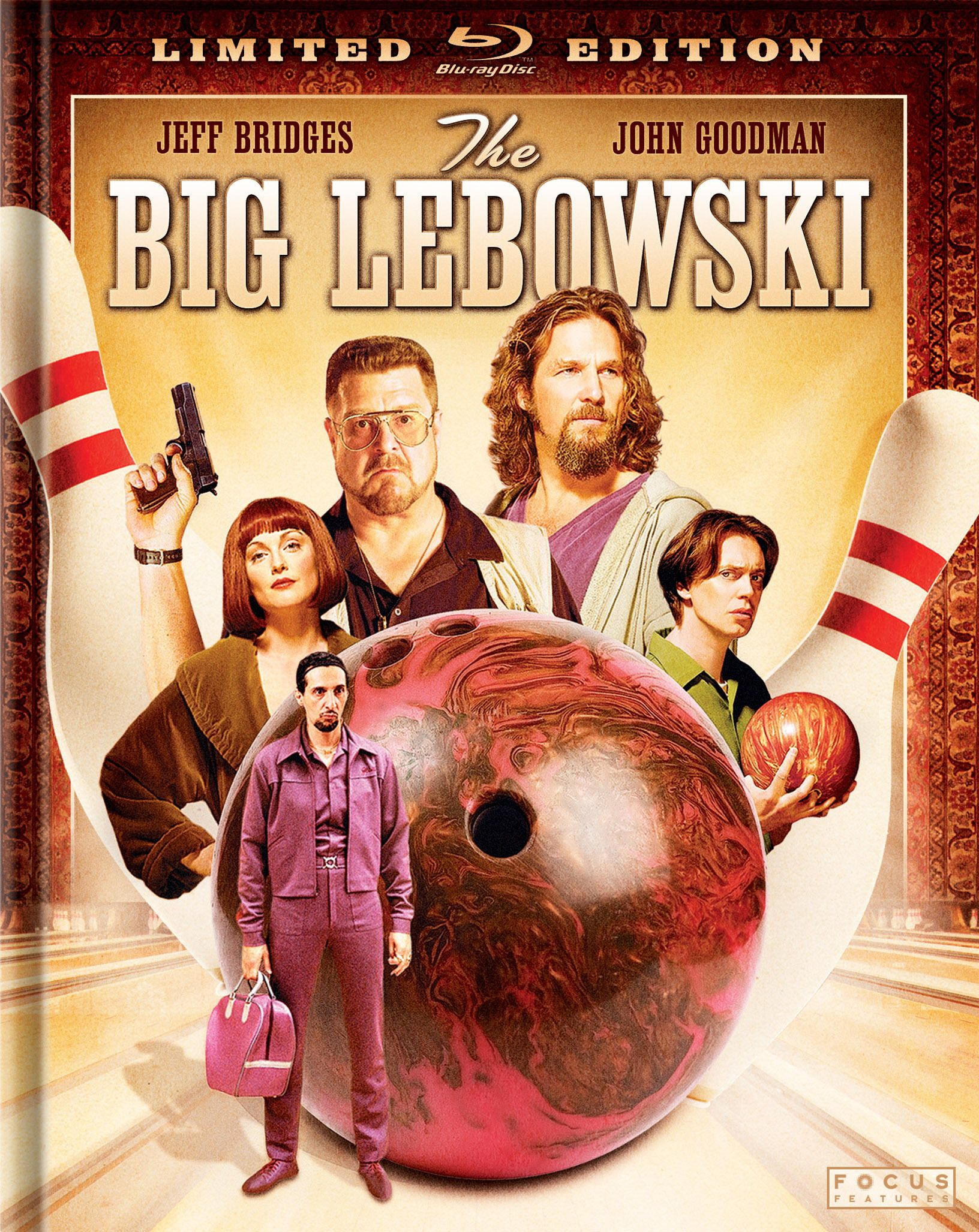 A review of the big lebowski