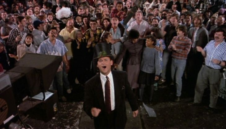 Bill Murray and Sofia Coppola Plan Musical Christmas Special ...