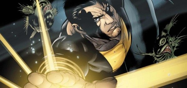 black adam dc