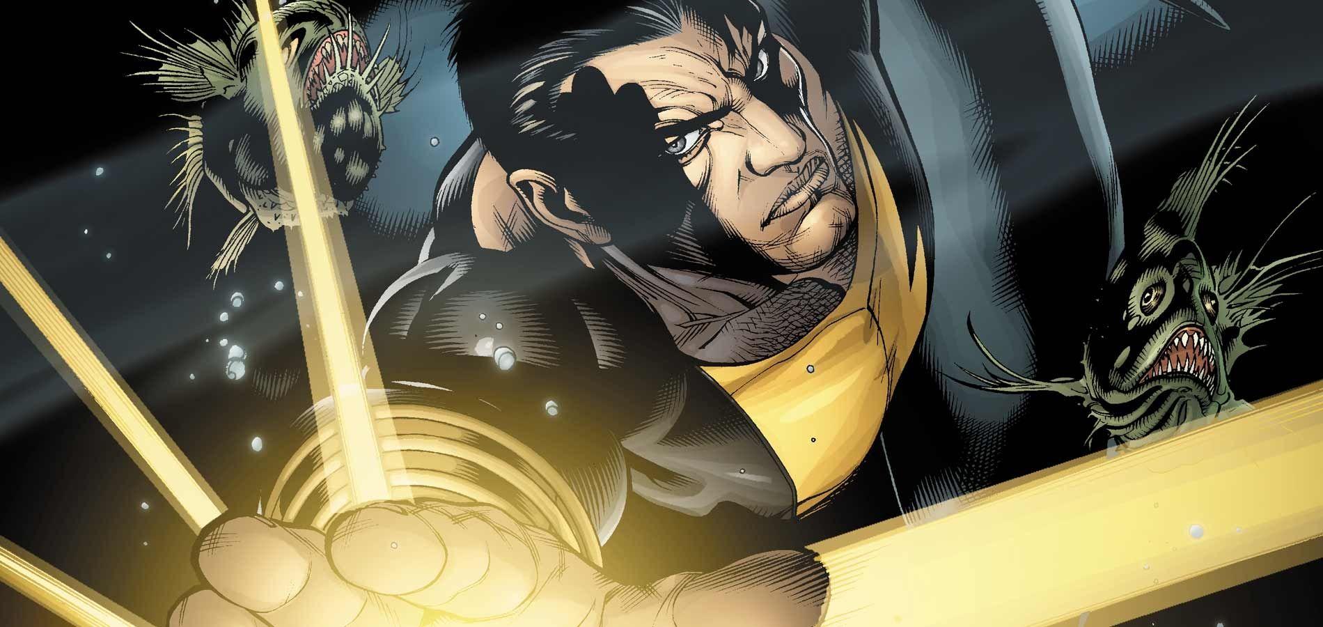Dwayne Johnson Talks Shazam And The DC Universe