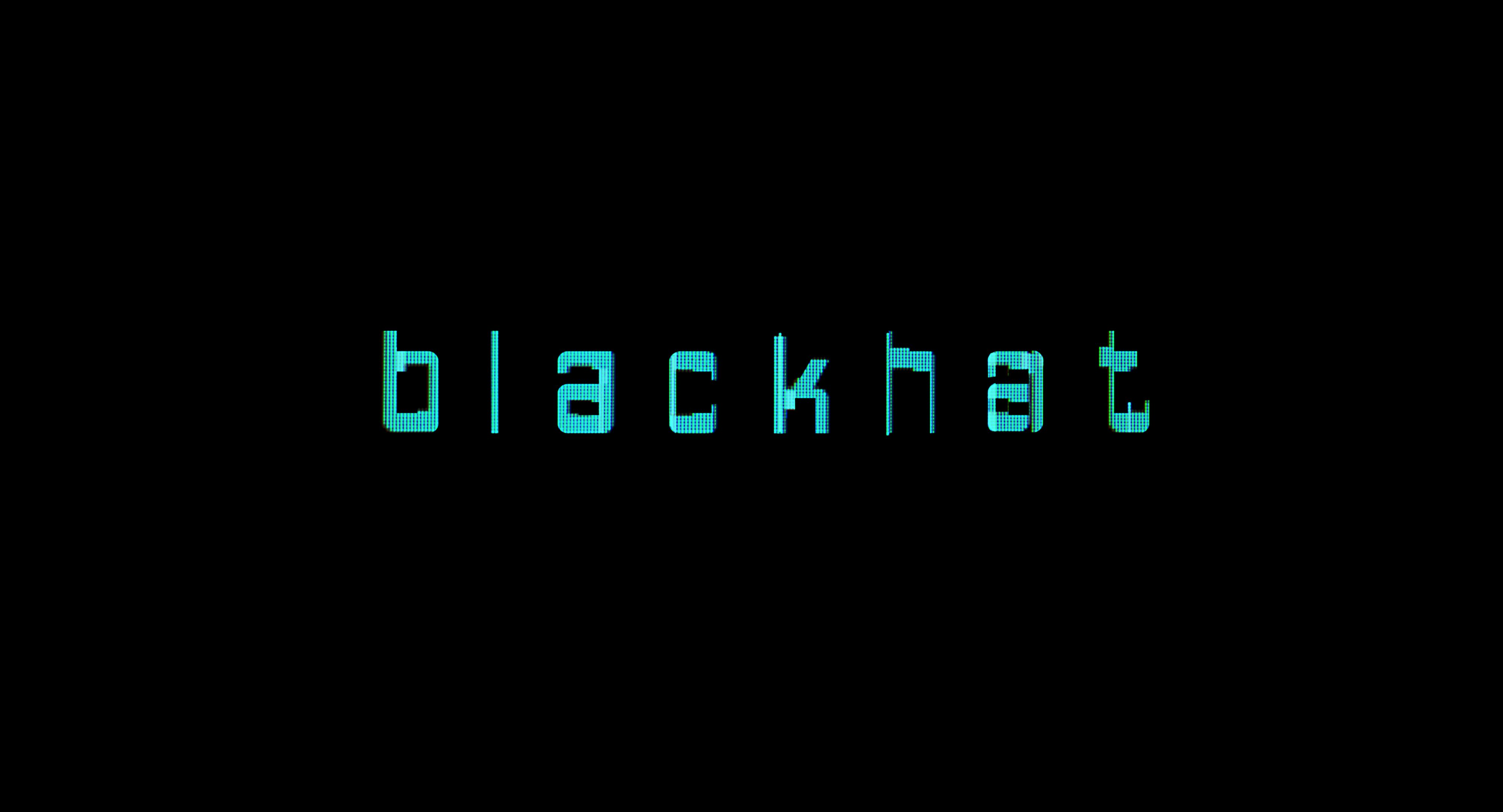 Blackhat Comic-Con Panel Recap  First Footage and New Image  6d5e27aaf90