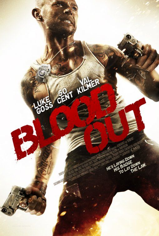 Blood out dvd review collider blood out movie poster ccuart Gallery