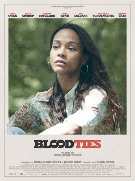 blood-ties-poster-zoe-saldana
