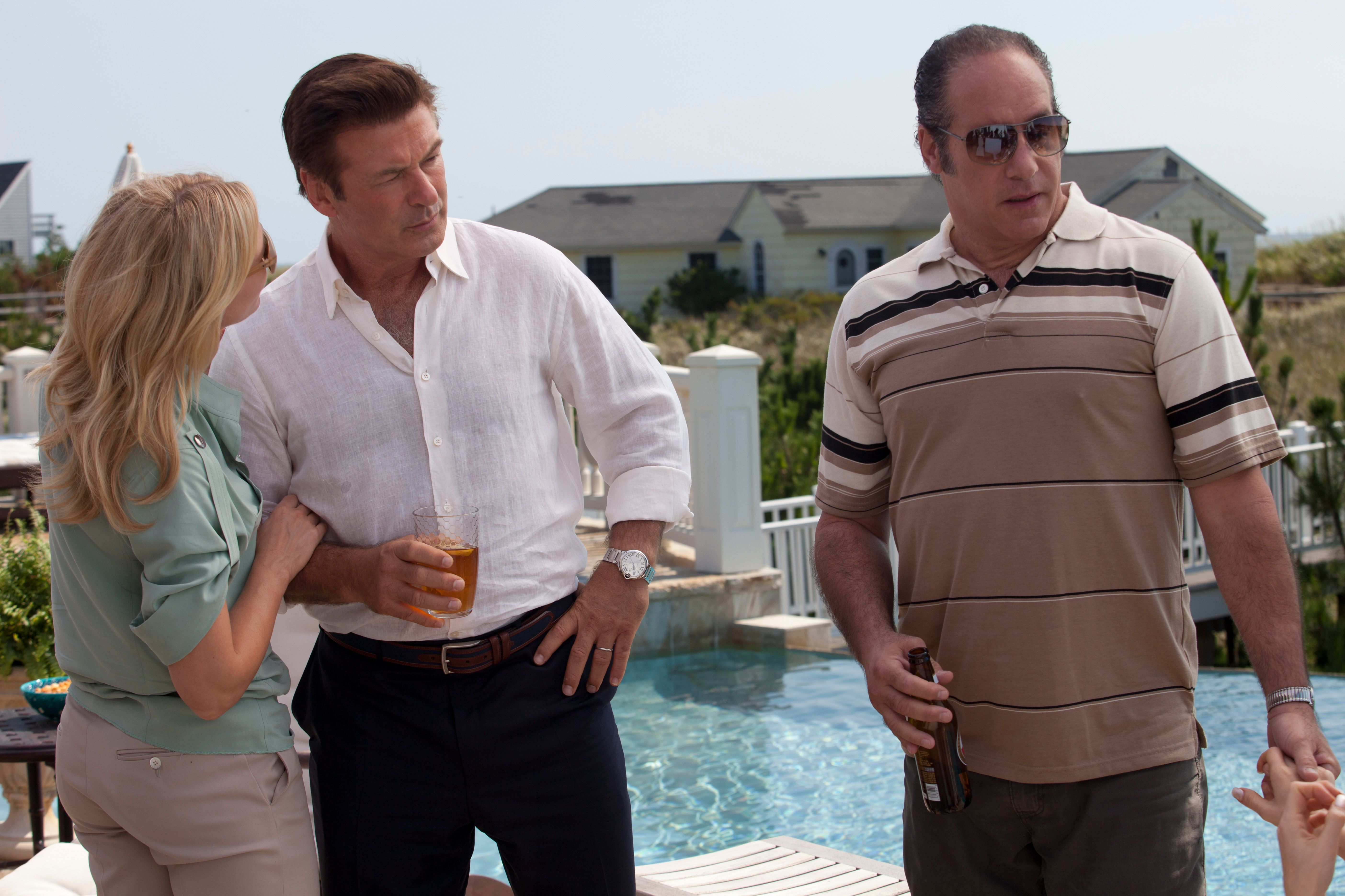 Blue Jasmine Images From Woody Allen S New Drama Collider