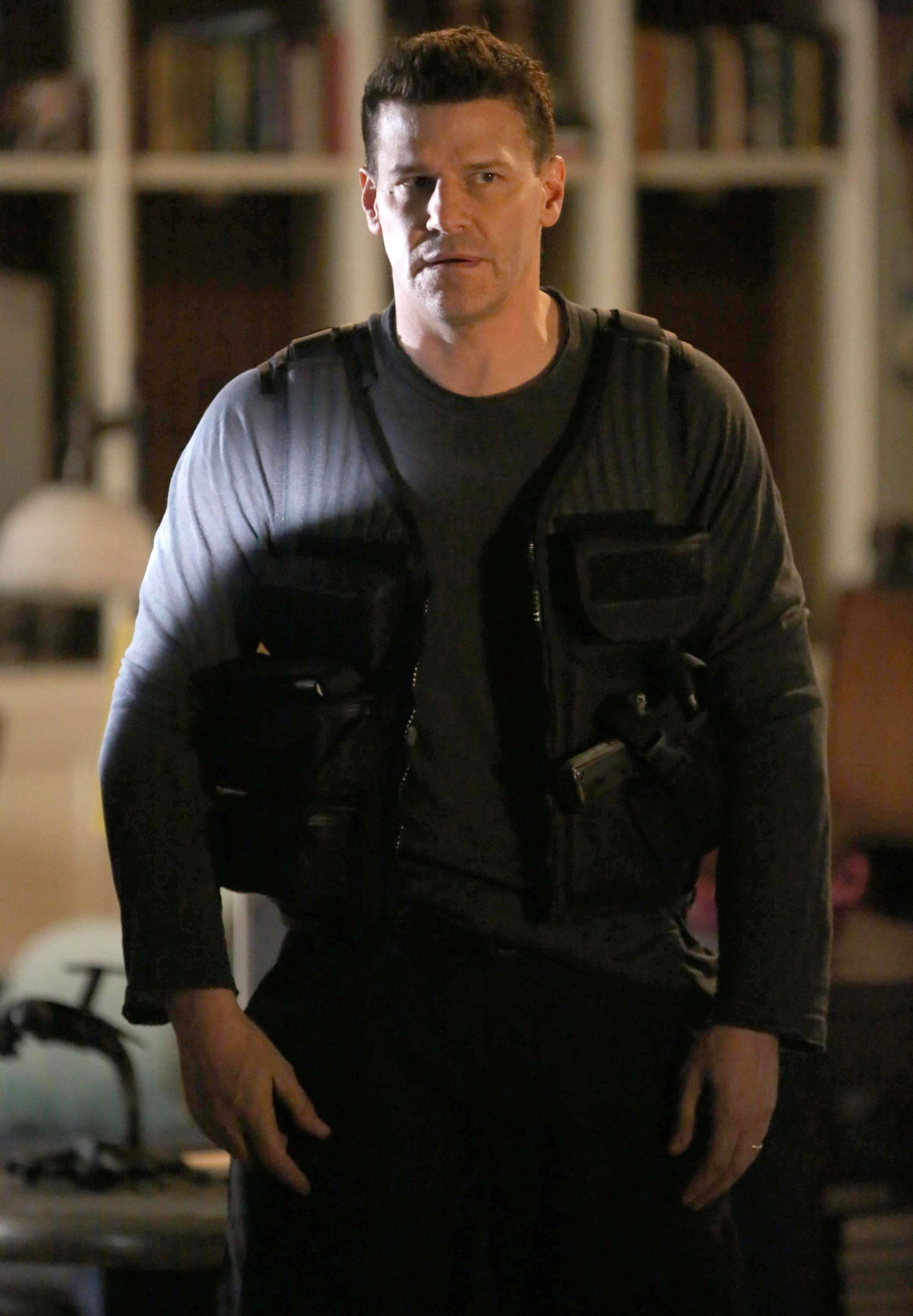 david boreanaz bones season 9 -#main