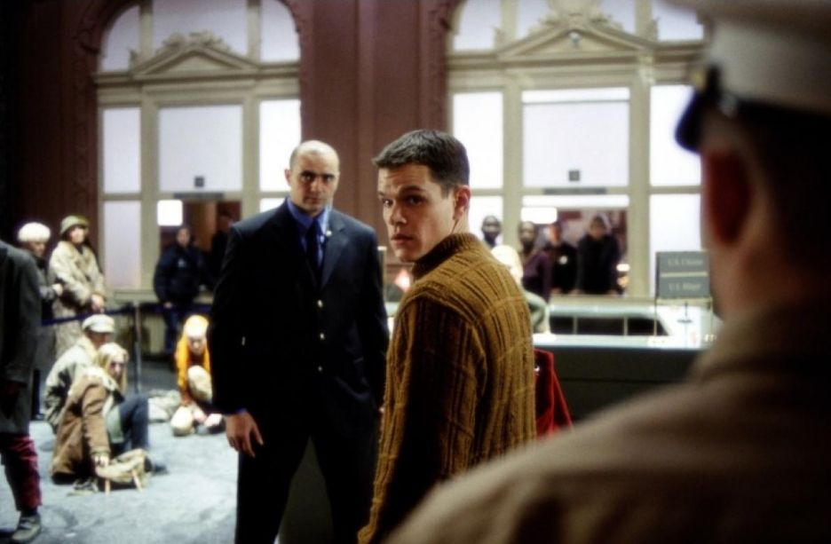 The Bourne Identity' Revisited: Growing Pains | Collider