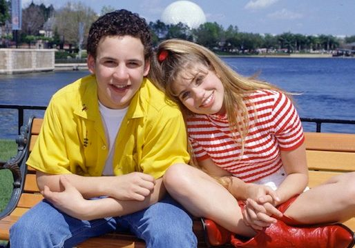 boy-meets-world-ben-savage-danielle-fishel