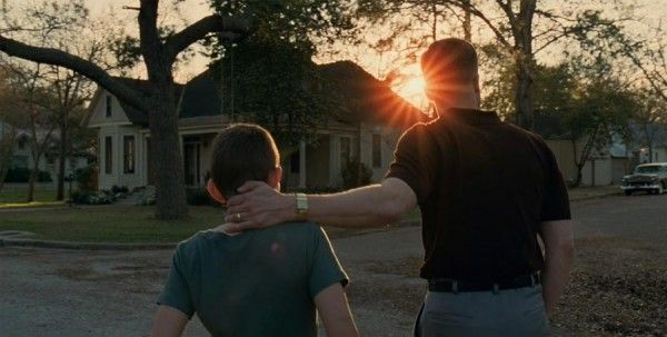 Terrence Malick Working on TREE OF LIFE Director's Cut ...