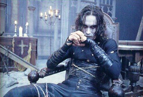 brandon-lee-the-crow-reboot-lee-evans