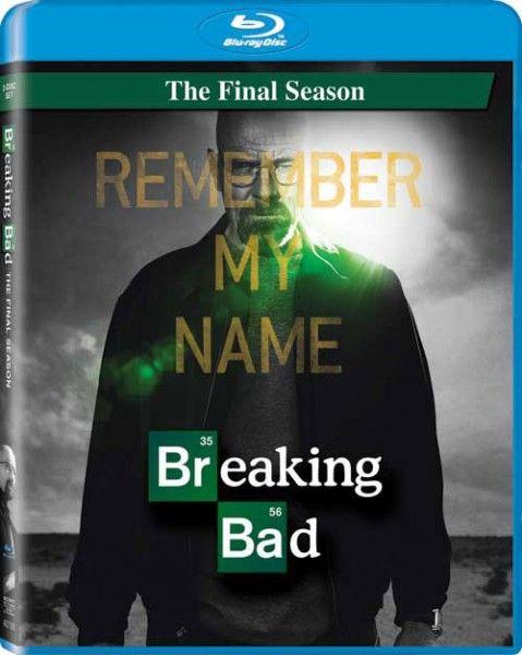 breaking bad final season blu ray review
