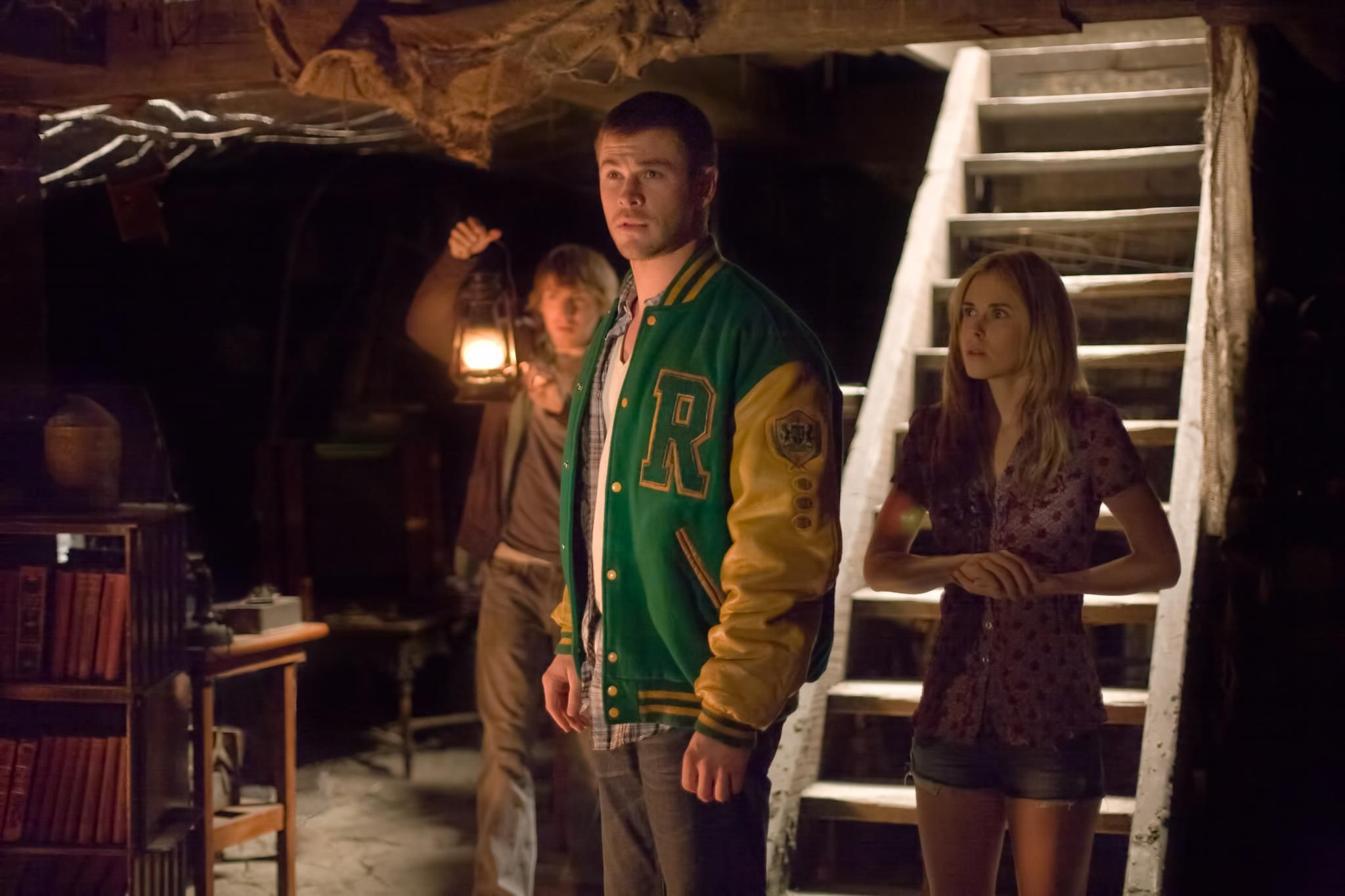 the cabin in the woods full movie download in hindi hd 720p