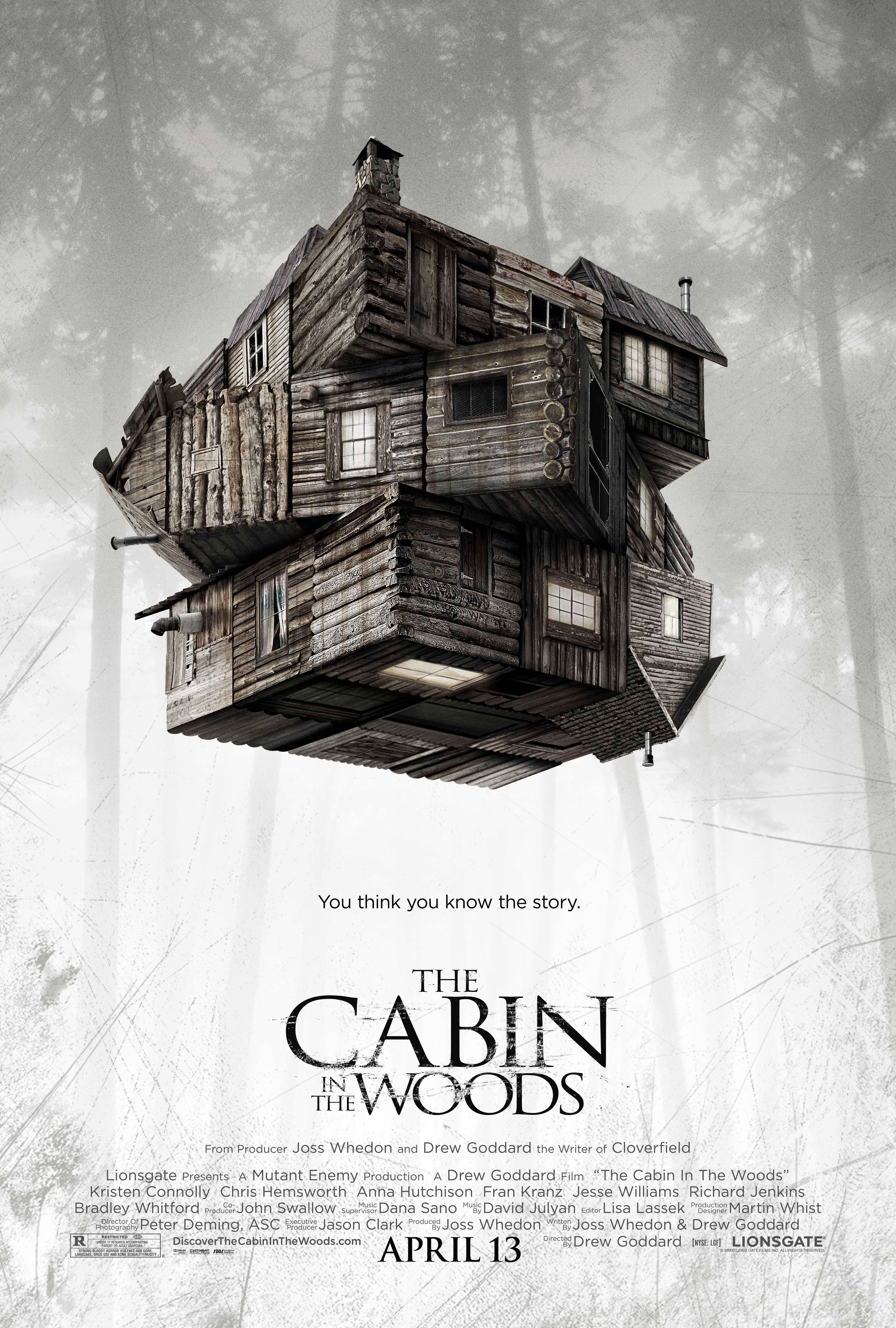 Fran Kranz CABIN IN THE WOODS and MUCH ADO ABOUT NOTHING Interview ...