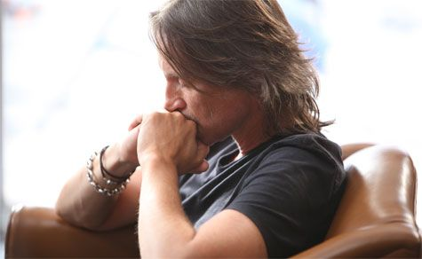 california solo robert carlyle