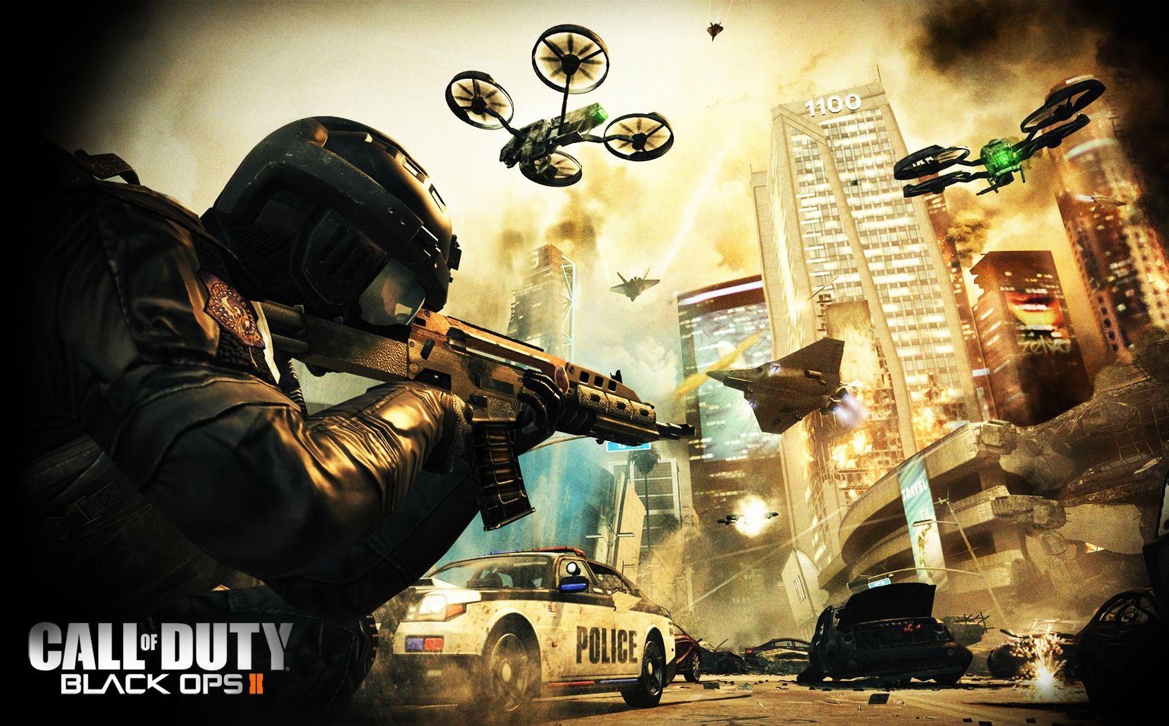 call of duty black ops 2 CALL OF DUTY BLACK OPS II