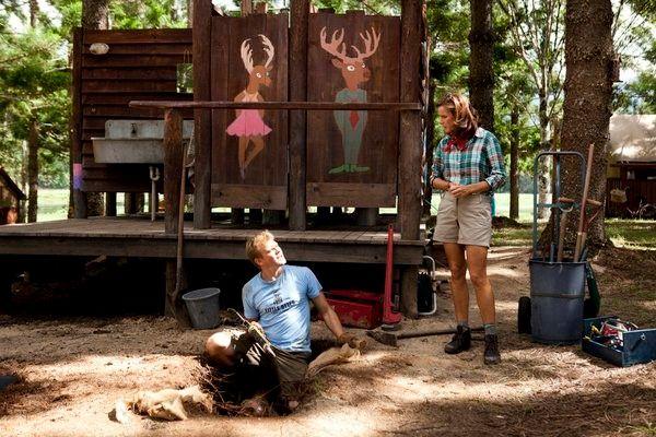 Camp - Season 1